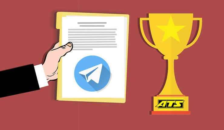 Buy Telegram Channel