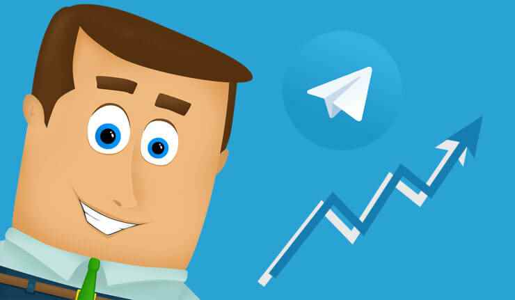 Promote Channel on Telegram
